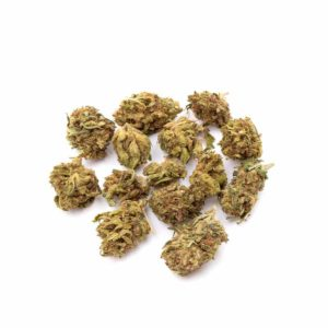 Lifter Hemp Flower PopCorn Buds