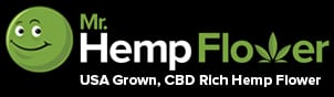 Mr. Hemp Flower