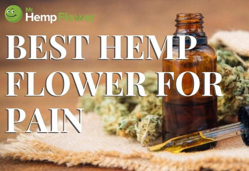 Best hemp flower for pain