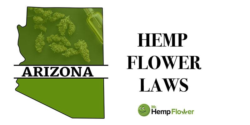 Arizona Hemp Flower Laws