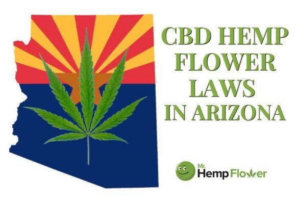 CBD Hemp Flower Laws in Arizona