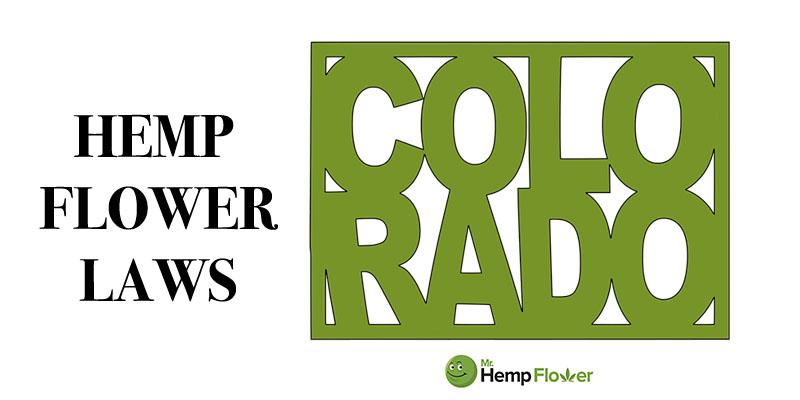 Colorado Hemp Flower Laws