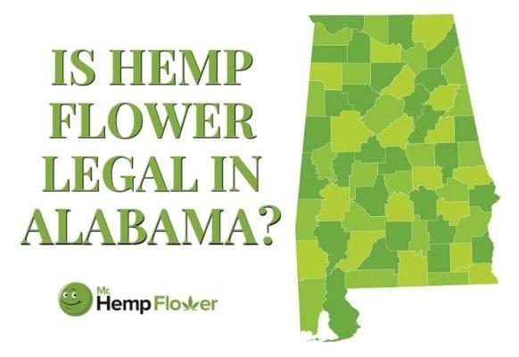 Hemp Flower Alabama