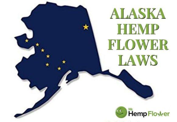 Hemp Flower Alaska