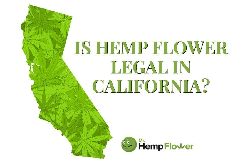 Hemp Flower California