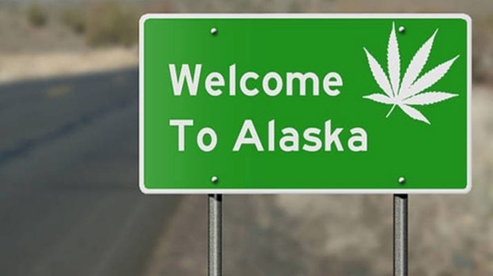 alaska hemp friendly state