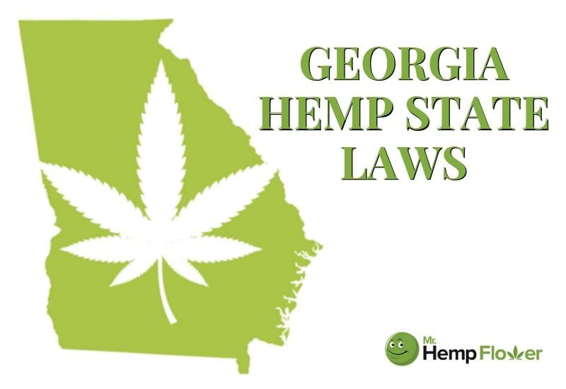Georgia Hemp Flower State Laws
