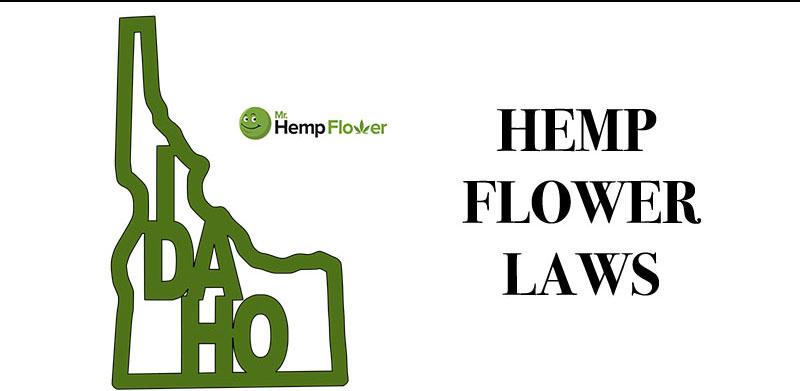 Idaho Hemp Flower Laws