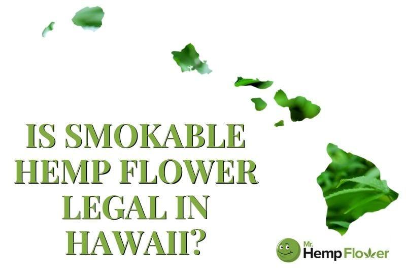hemp flower hawaii