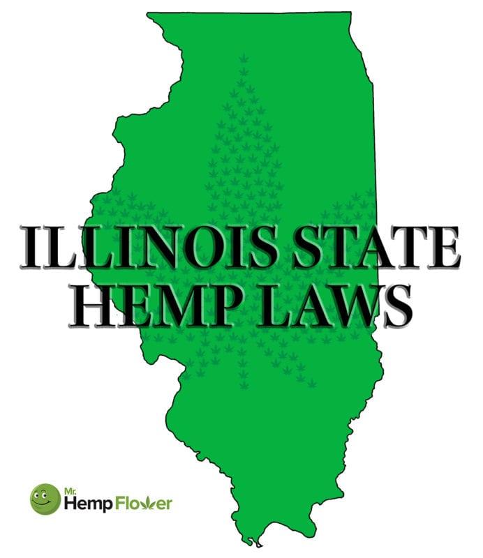 Illinois Hemp Laws