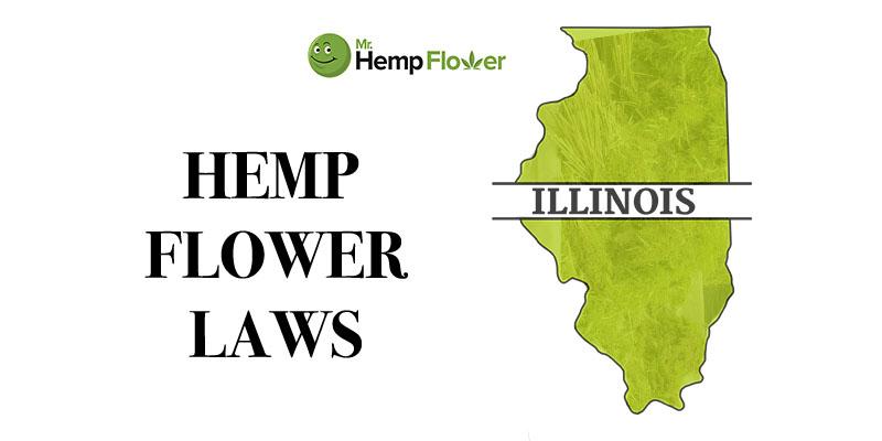Illinois Hemp Flower Laws