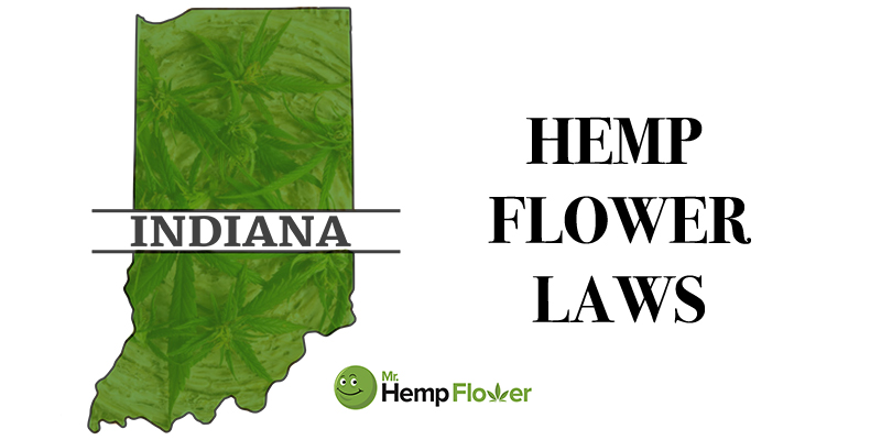 Indiana Hemp Flower Laws