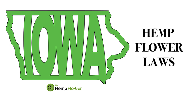 Iowa Hemp Flower Laws