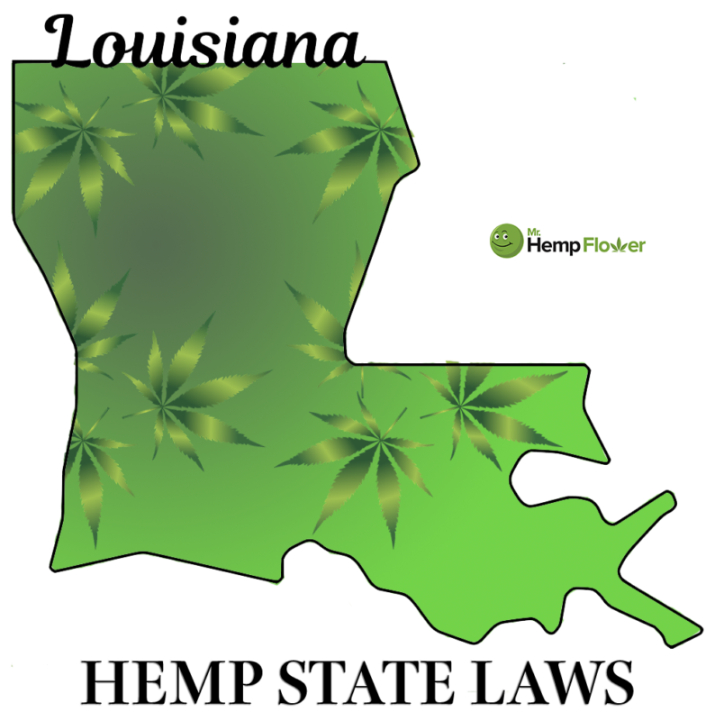 Hemp in Louisiana