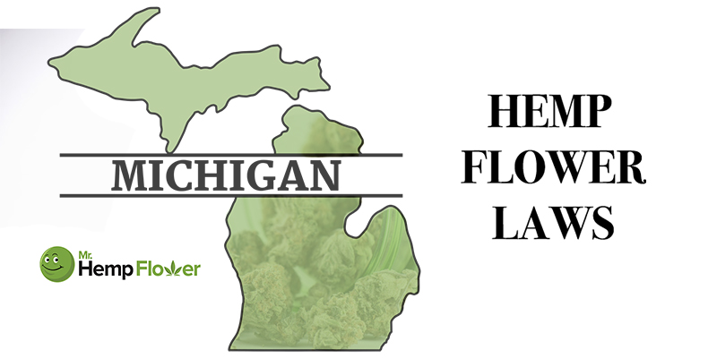 Michigan Hemp Flower Laws