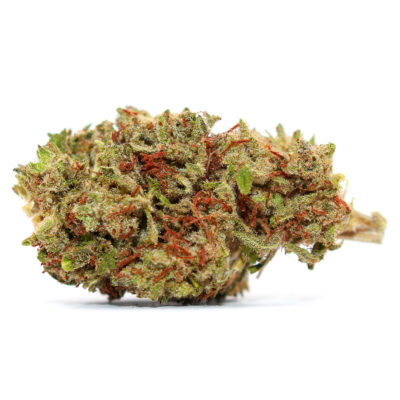Hawaiian Haze-Hemp Flower
