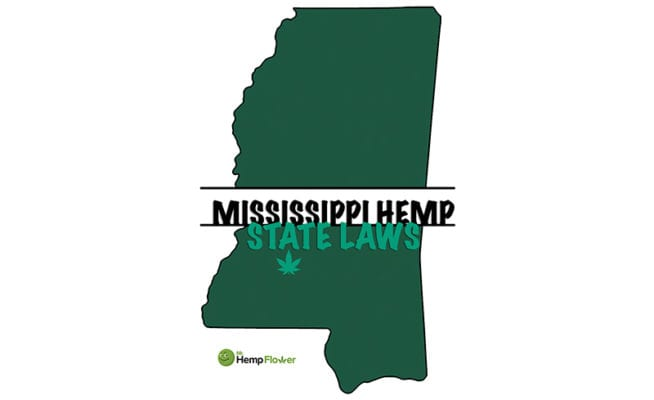 Mississippi hemp laws
