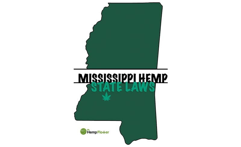 Mississippi hemp laws