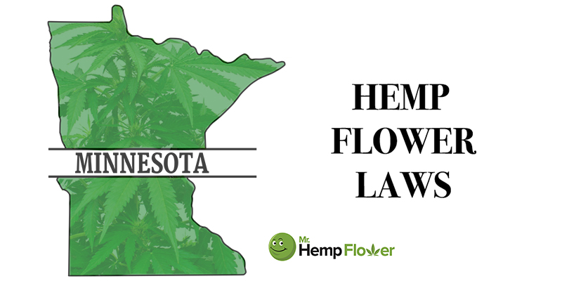 Minnesota Hemp Flower Laws