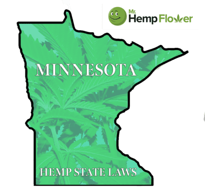 Hemp Laws Minnesota