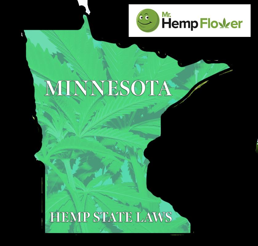Hemp Laws Minnesota