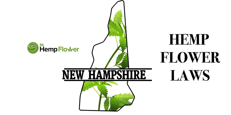 New Hampshire Hemp Flower Laws
