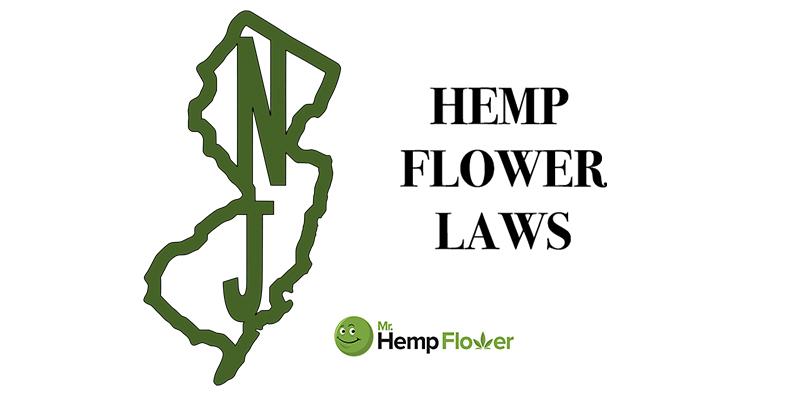 New Jersey Hemp Flower Laws