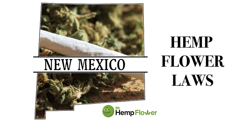 New Mexico Hemp Flower Laws