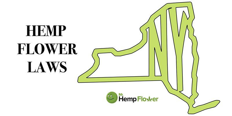 New York Hemp Flower Laws