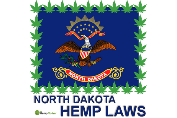 Hemp Laws in North Dakota