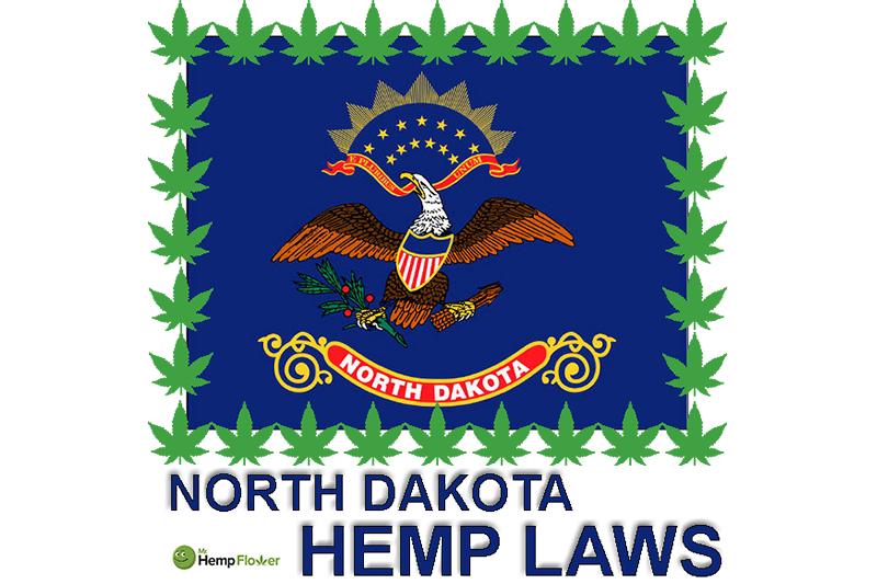 Hemp Laws in North Dakota