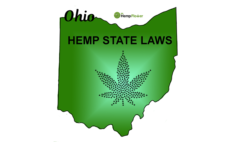 Hemp Flower Ohio