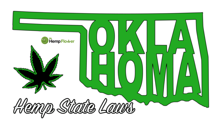 Hemp Flower Laws in Oklahoma