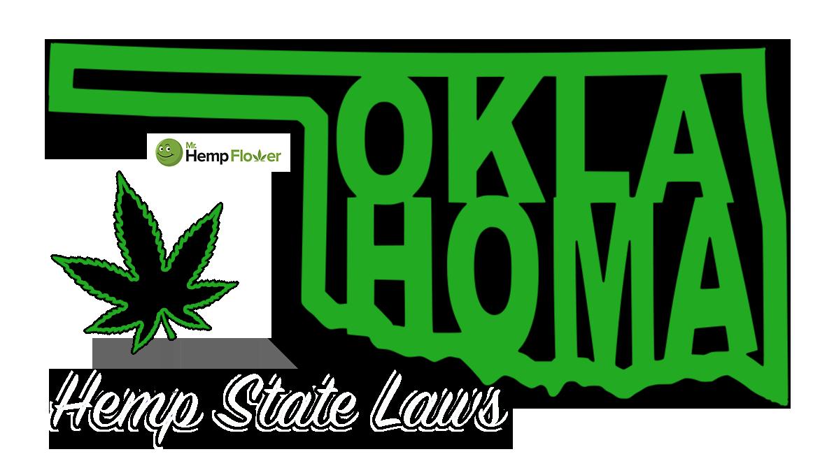 Hemp Flower Laws in Oklahoma