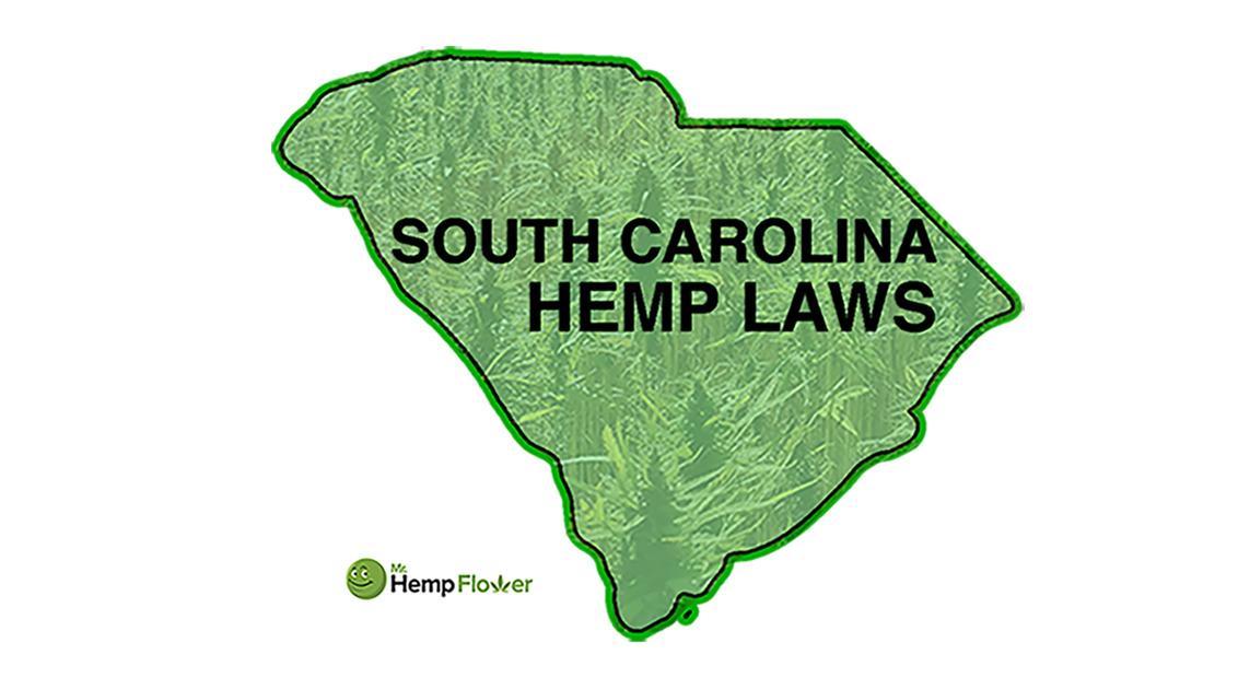hemp laws in south carolina