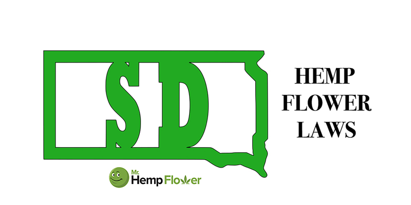 south dakota Hemp Flower Laws