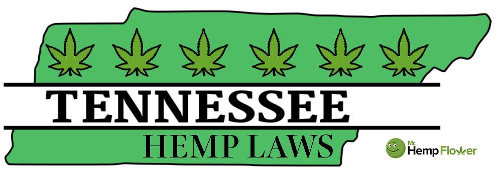 Hemp Flower Laws in Tennessee