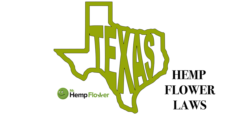 Texas Hemp Flower Laws