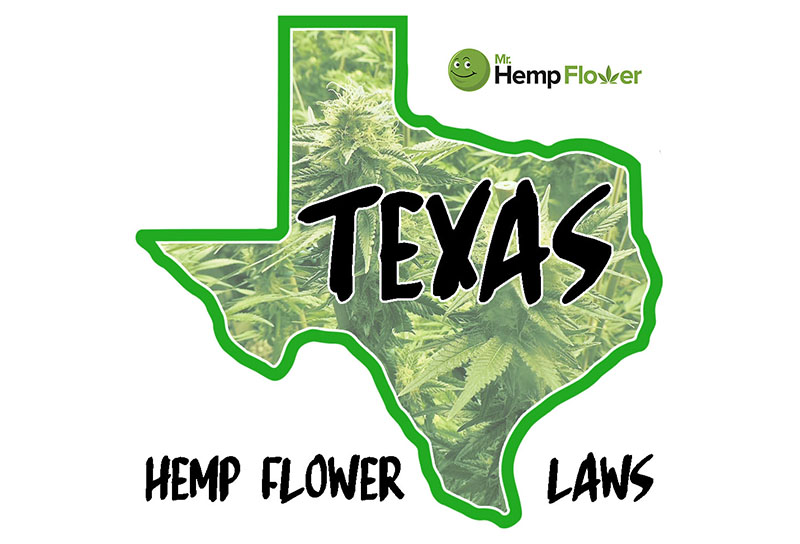 Hemp Flower in Texas