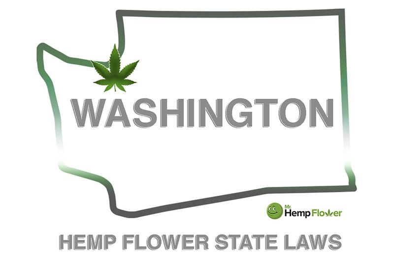 Hemp laws Washington state