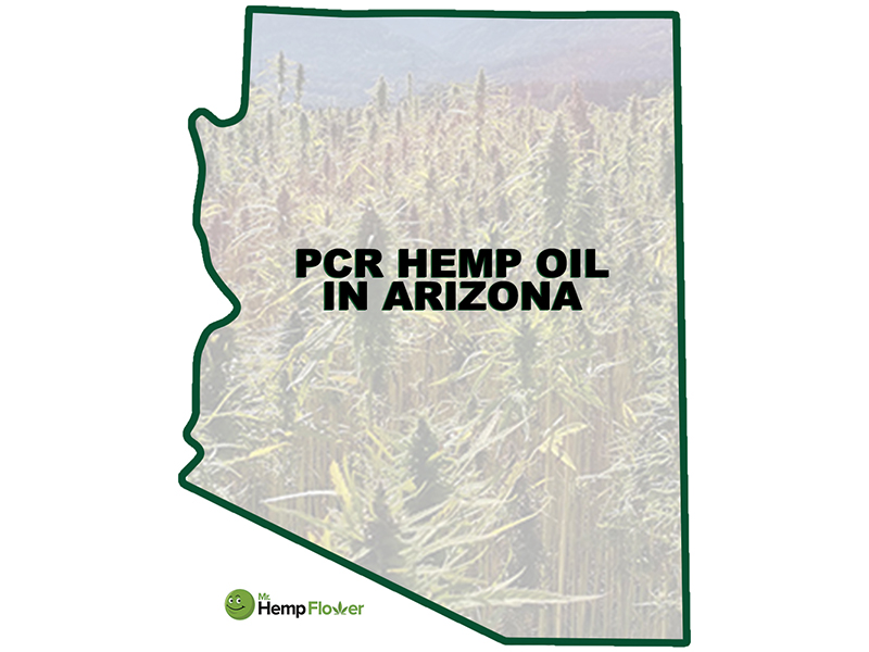 pcr hemp oil in arizona