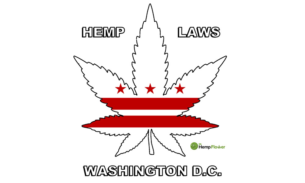 Hemp Flower in DC