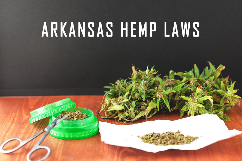 Arkansas Hemp Laws