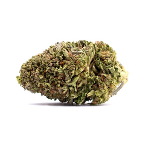 Bubba Kush Hemp Flower