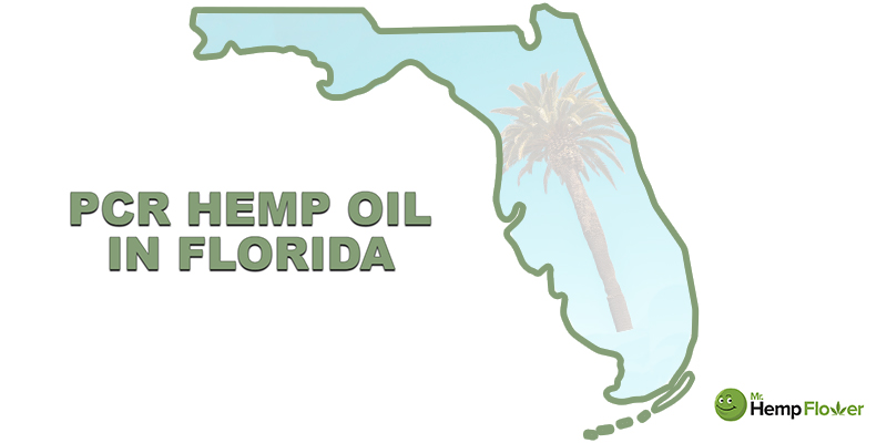 Full Spectrum CBD Oil in Florida
