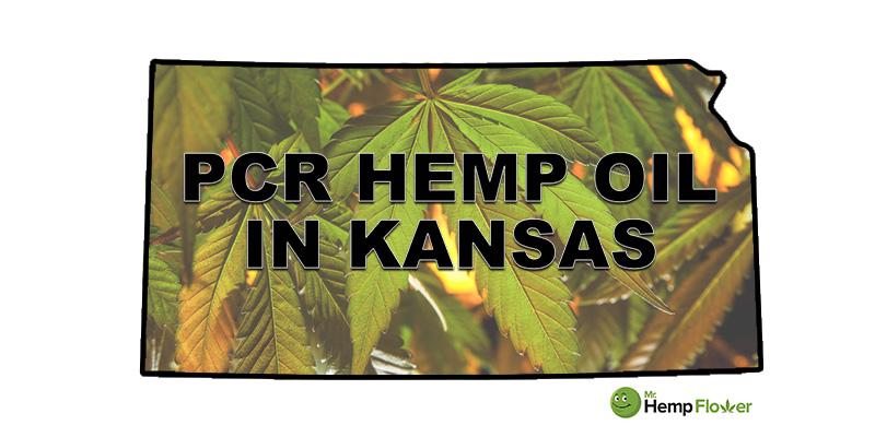 Full Spectrum CBD Kansas