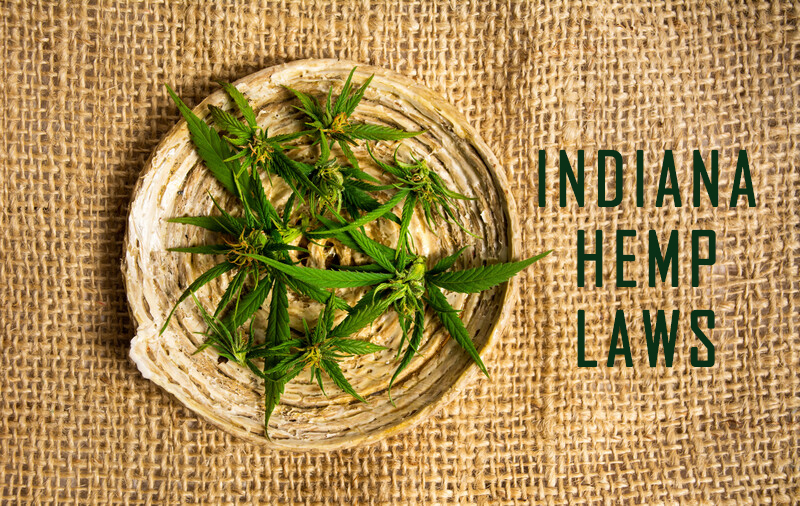 Indiana Hemp Laws