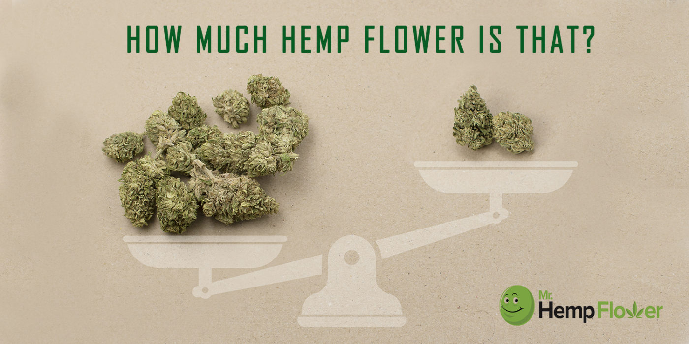 Visual Guide To Hemp Flower