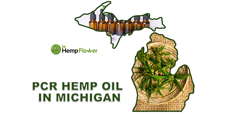 CBD oil Michigan
