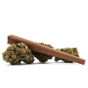 Hawaiian Haze Blunt